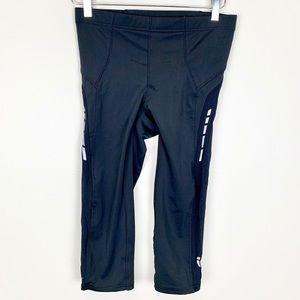 PEARL IZUMI Elite capri black pants M